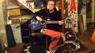 Jason Donovan - Too Many Broken Hearts - Acoustic Cover - Danny McEvoy