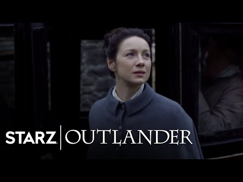 Outlander | Inside the World of Outlander: Season 3, Episode 5 | STARZ