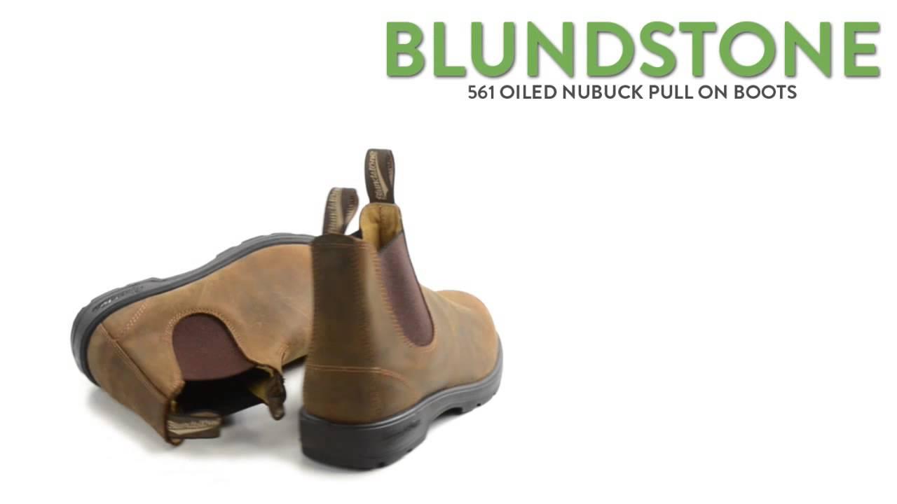 blundstone 561