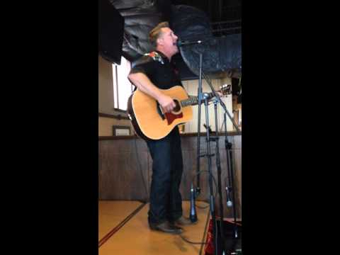 Doug Folkins singing Home For a Rest