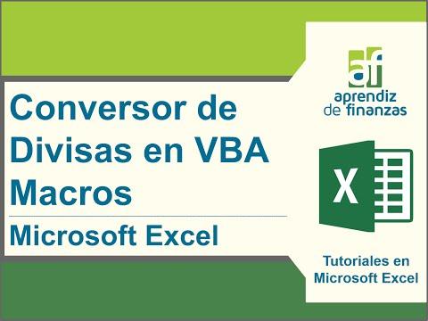 convertir-divisas-en-excel-función-vba-macros