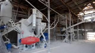 Производство минерального порошка в г. Липецк(Производство минерального порошка МП-1 на автоматизированной линии