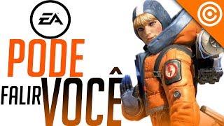 EA Games Está FALINDO Famílias Inteiras