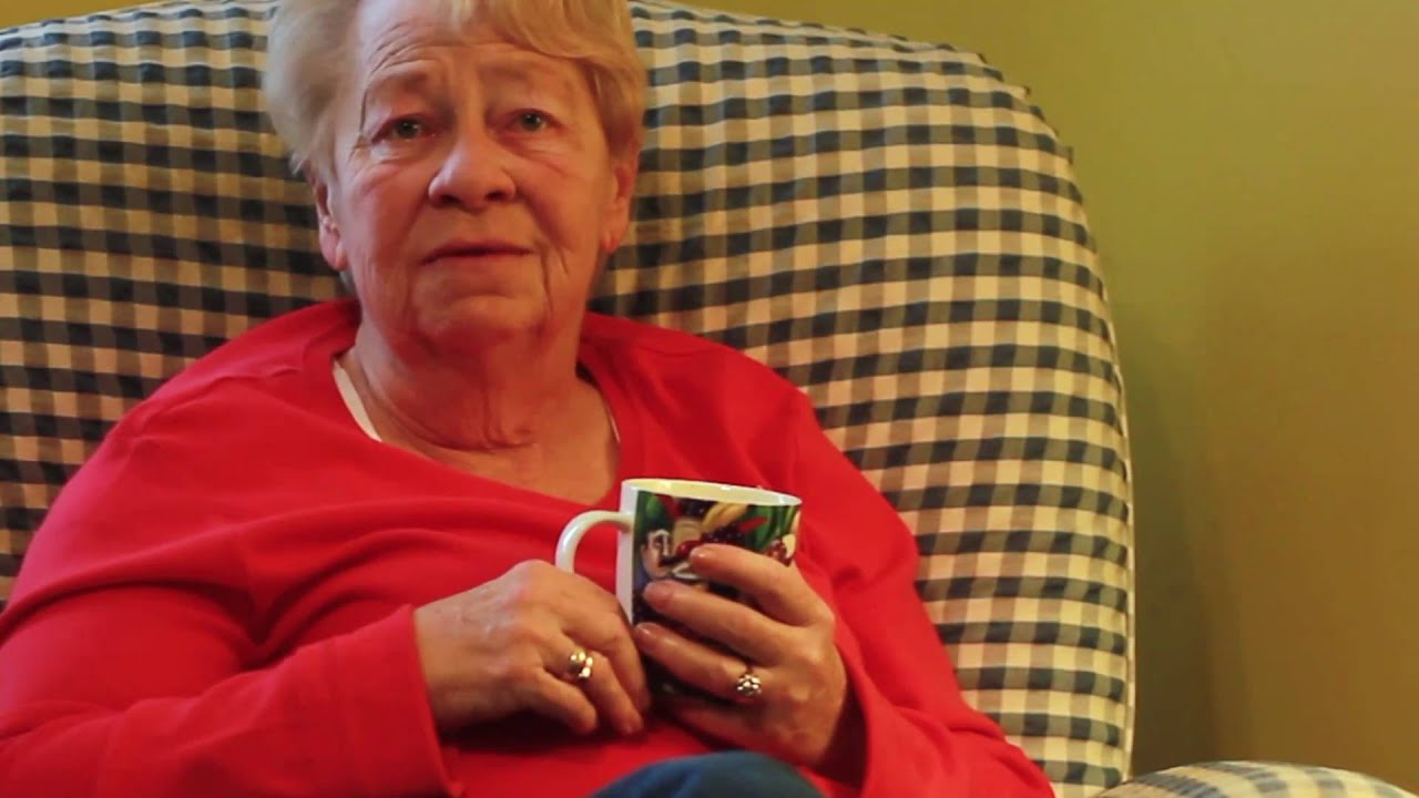 The Most Interesting People In Newfoundland | Nancy Riche