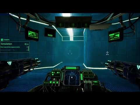 Aquanox Deep Descent gameplay - GogetaSuperx |