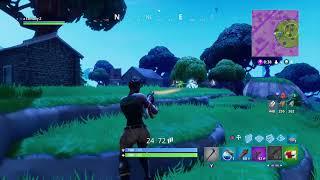Fortnite Battleroyale glitch cheater Xbox one