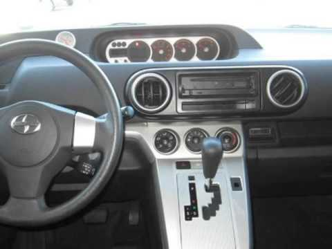 2008 Scion xB 5dr Wgn Auto  / LOW MILES / / GREAT GAS SAVER / (Tucson, Arizona)