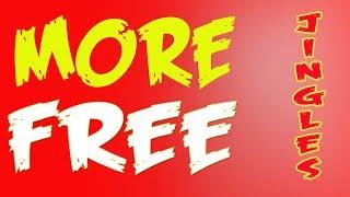 FREE RADIO JINGLES BY ROB CHARLES - 2