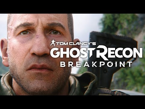 Ghost Recon Breakpoint - Demo Exclusiva da E3 2019 [ PC Gameplay ]