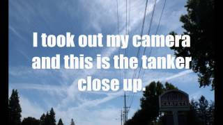 CHEMTRAILS 9/21/12 Documentary Sonoma County California