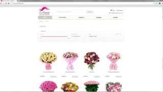 Как заказать цветы и подарки на сайте OwnFlorist.ru(Инструкция по оформлению заказа на сайте www.ownflorist.ru., 2014-03-06T13:16:48.000Z)