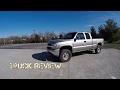 2002 Chevy Silverado 2500 8.1L Big Block V8 / Truck Review