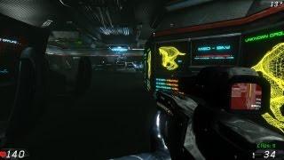 CDF Ghostship Gameplay Video Deck 4