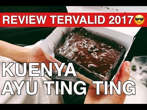 REVIEW KUE NYA AYU TING TING TERVALID 2017 | FOODIRECTORY Mp3