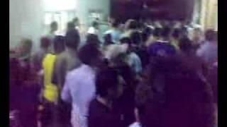 التحرش الجنسى الجماعه فى العيد الصغير 2008 احمد الجيزاوى