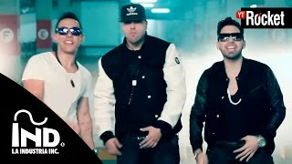 Смотреть клип Nicky Jam Ft Sonny & Vaech - Gatubela Remix