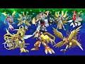 Digimon Adventure 2020 Theme Song『Break the chain - Takayoshi Tanimoto』