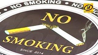 Магазинам запретят выставлять пачки сигарет на кассе(Сейчас проходит информационная кампания. Но впереди – жёсткие антитабачные меры. Так, с 1 июля табачные..., 2015-05-13T08:50:59.000Z)