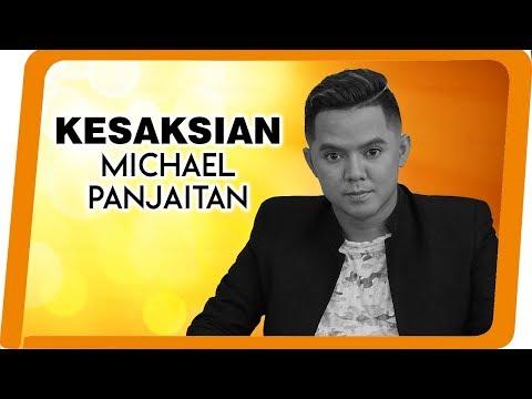Michael Panjaitan + Kesaksian