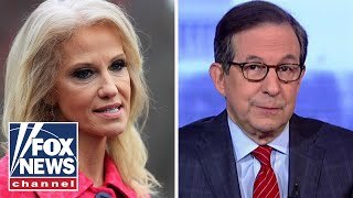 Chris Wallace on Conway\'s \'non-denial denial\' on clearances