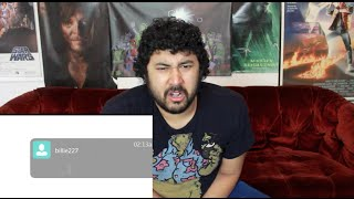 UNFRIENDED TRAILER REACTION & REVIEW!!!