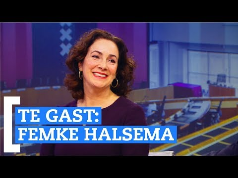 Femke Halsema: 'Beste Fred, is het geweldsmonopolie jou wel toevertrouwd?' - Worldnews.com