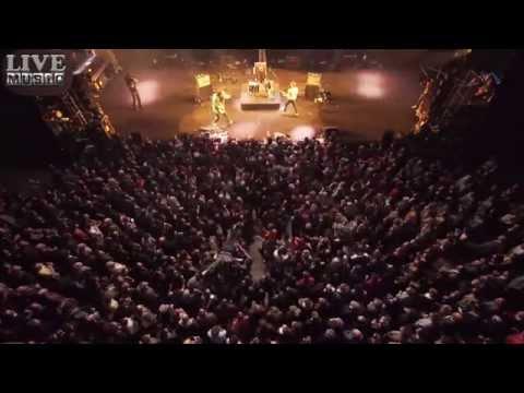 The Gories - Live 2015
