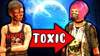 A Toxic Nea Was Born!