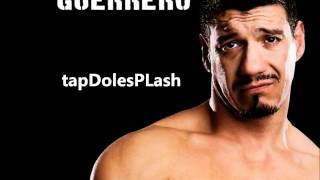 Eddie Guerrero (we lie,we cheat,we steal theme song).