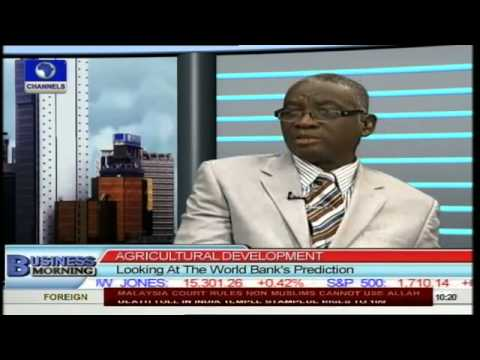 Government Needs To Pay More Attention to Agriculture -- Analyst