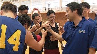 若返った香川ファイブアローズが新シーズンへ始動 衛藤HCの続投も発表