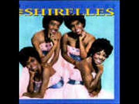 THE SHIRELLES-WILL U STILL LOVE ME TOMORROW