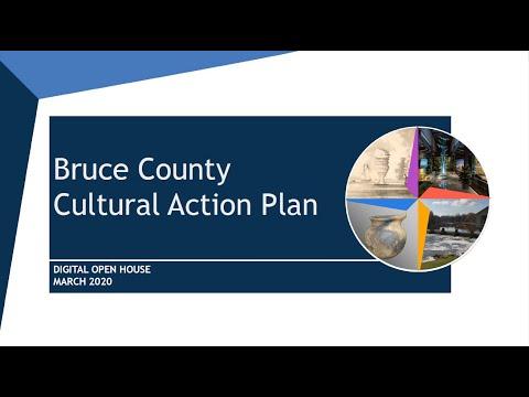 Bruce County Cultural Action Plan (CAP)