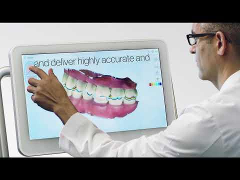 iTero Element® 2: Innovation to Visualization - YouTube