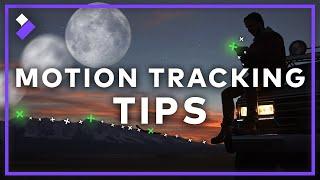 3 Creative Ways t๐ Use Motion Tracking | FilmoraPro Tutorial