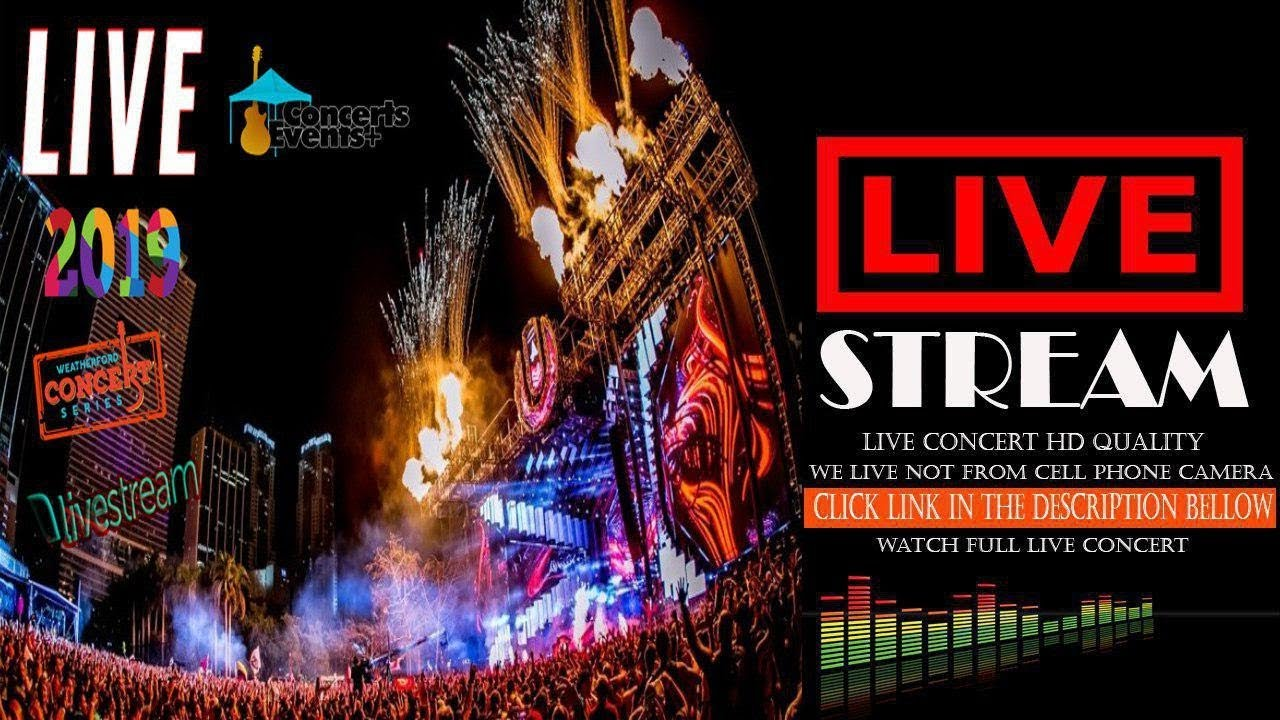 Aaron Watson, LIVE 2019 Stream Konser @ Albuquerque - 07th September 2019  [HD]