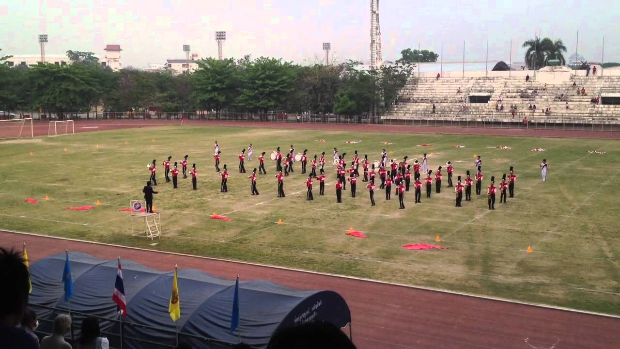Download Dara Academy Marching band [Elvis] 2012
