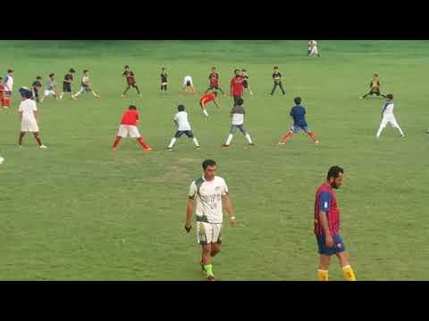 Football Coaching In  Sports Complex Islamabad Pakistan