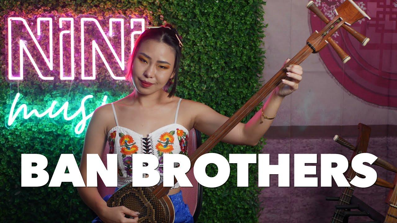 Dream High by Ban Brothers - Nini Music San Xian Cover