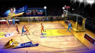 NBA Unrivaled Xbox Live Arcade EconoJeux XboxPassion fr
