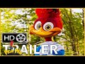 Pica-Pau em Português | Pica-Pau Trailer do filme em 2017 | Trailer oficial do filme