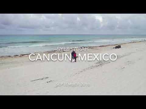Cancun September 2018