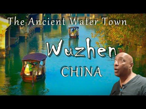 Wuzhen Water Town, China (Kumar ELLAWALA)