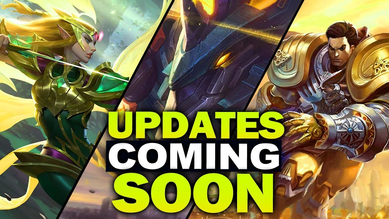 All New Champion Updates and Reworks coming soon to League of Legends thumbnail