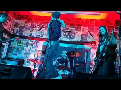 Werewolf gig highlights
