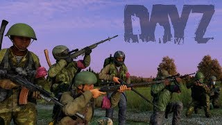DAYZ ★ Die Standalone  ★ Live #824 ★ PC Multiplayer Gameplay Deutsch German