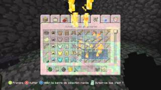 Petit Secret de la Mise a Jour TU31 Minecraft xbox 360/ One , PS3 / PS4