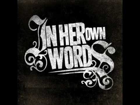 In Her Own Words- Headed for Splitsville lyrics