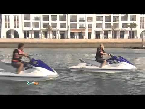 Sport- Trip Jet Ski in Agadir City
