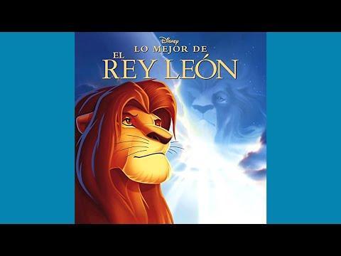 El Rey León 2: El Reino De Simba - Nuestra Unión